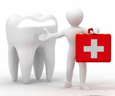 emergency dentistry in Federal Way